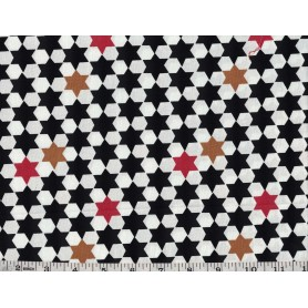 Quilt Cotton 7007-185
