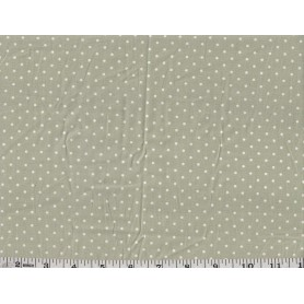 Printed Stretch Cotton -1
