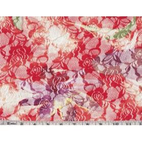 Lace Floral -2