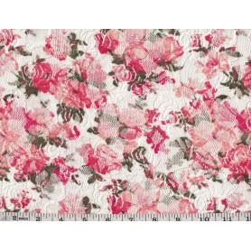 Lace Floral -3