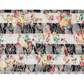 Lace Floral -5