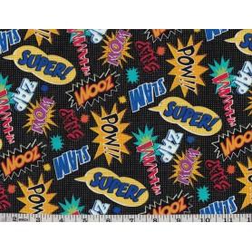 Quilt Cotton 5010-32
