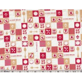 Coton Quilt 6301-584