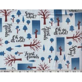 Quilt Cotton 6301-585