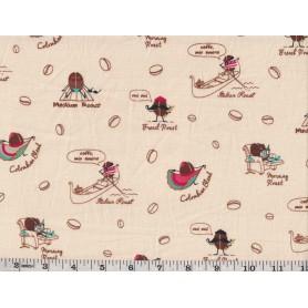 Quilt Cotton 8601-1