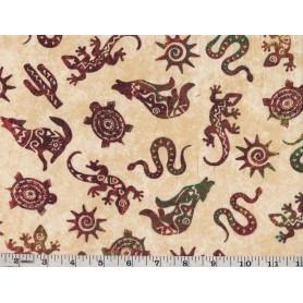 Quilt Cotton 6301-599