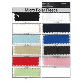 Micro Polar Fleece 1120