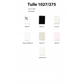 Tulle 1027/275