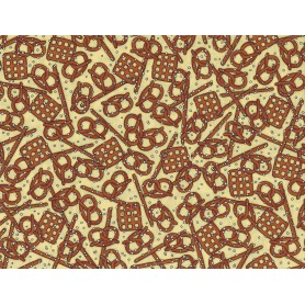 Coton Quilt 8501-68
