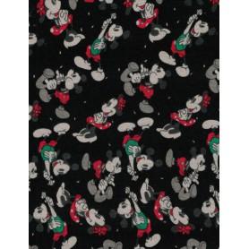 Tricots Imprimés à la Mode 7120-10