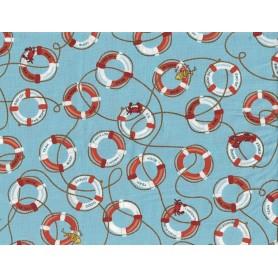 Quilt Cottons 8501-80