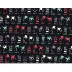 Coton Quilt 8501-88