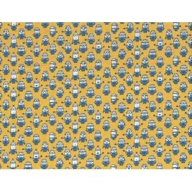 Coton Quilt 8501-107