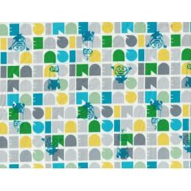 Coton Quilt 8501-116