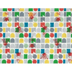 Quilt Cottons 8501-117
