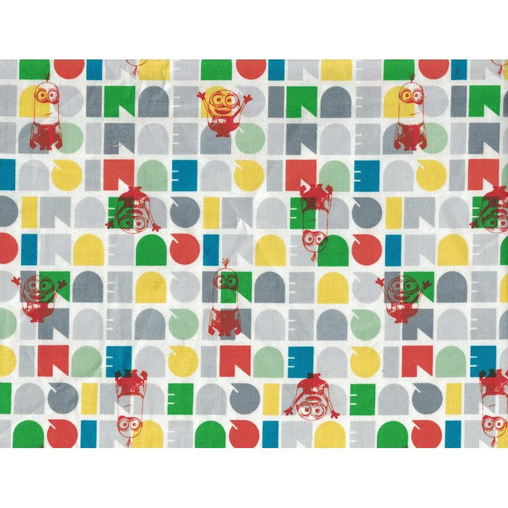 Coton Quilt 8501-117