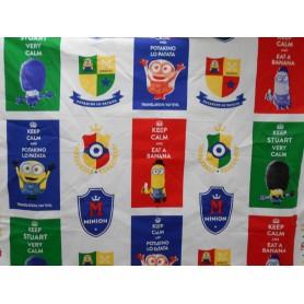 Coton Quilt 8501-133
