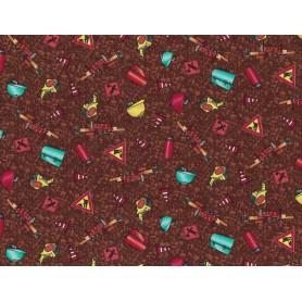 Quilt Cottons 6301-80