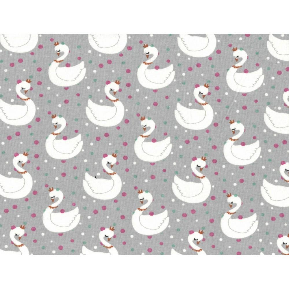Coton Lycra Imprimé Stof 5503-16