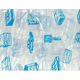 Clear Plastic Vinyl 2402-07