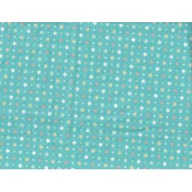 Coton Lycra Imprimé Stof 5557-9