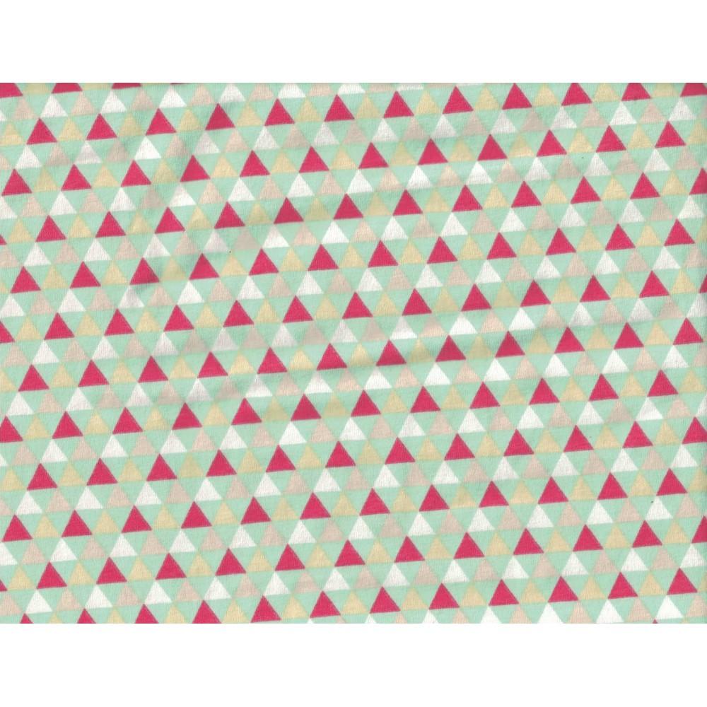 Coton Lycra Imprimé Stof 5557-12
