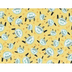 Coton Quilt 8501-139