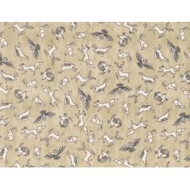Coton Quilt 8501-140
