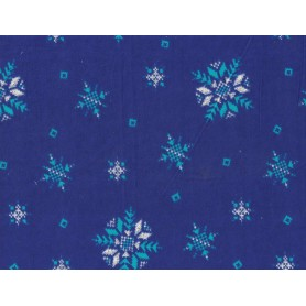 Printed Flannel 4508-15