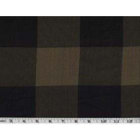 Coton Ouaté Imprimé Écologique 3048-1