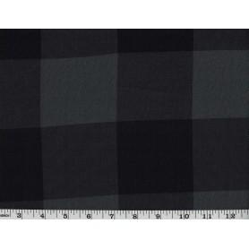 Coton Ouaté Imprimé Écologique 3048-3
