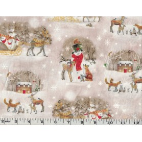 Quilt Cottons 8501-177