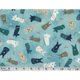 Coton Quilt 8501-181