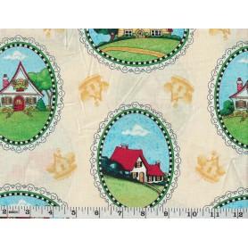 Coton Quilt 8501-184
