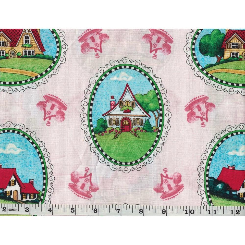 Coton Quilt 8501-185
