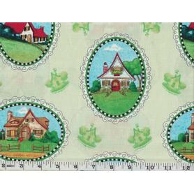 Quilt Cottons 8501-186