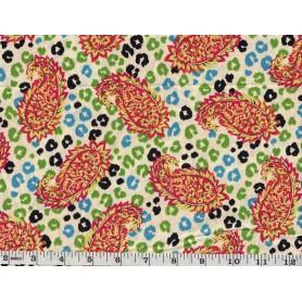 Quilt Cottons 8501-190