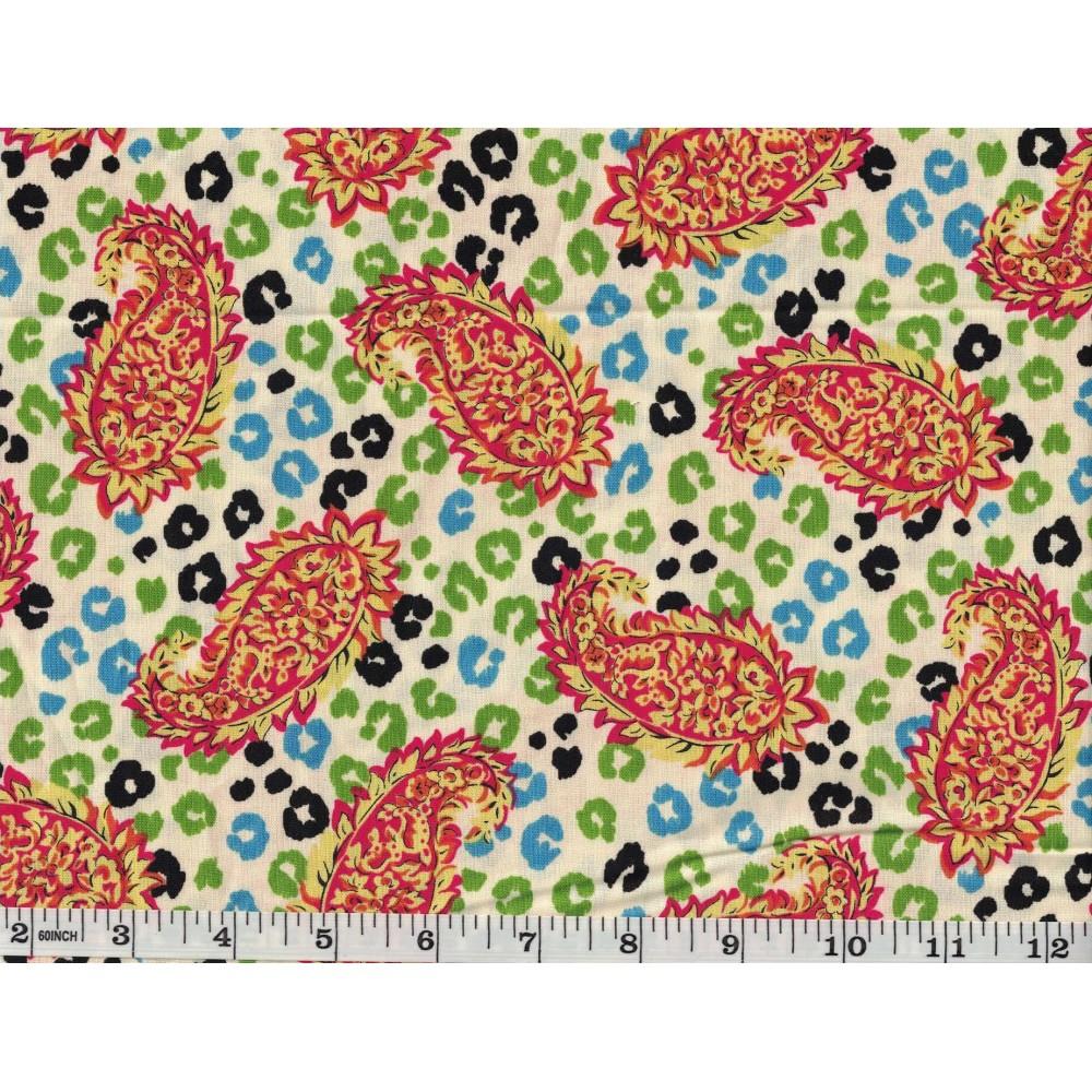 Coton Quilt 8501-190