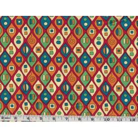 Quilt Cottons 8501-195