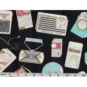 Quilt Cottons 8501-198