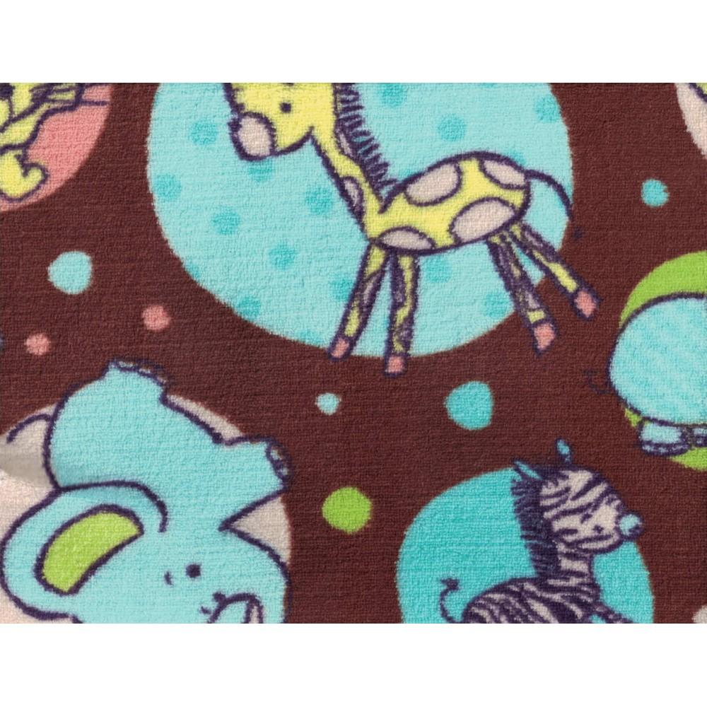 Whisper Fleece Print 2319-3
