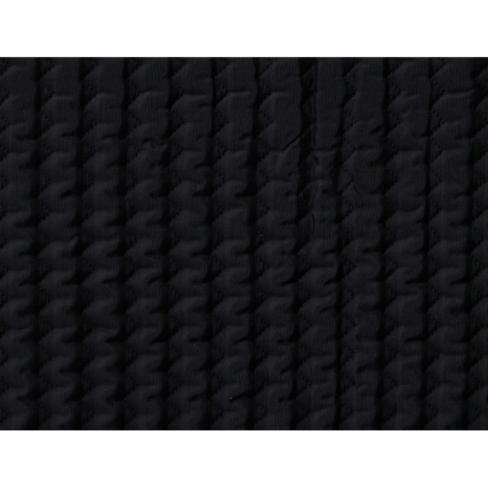 Quilted Lining Zigzag 4037-01
