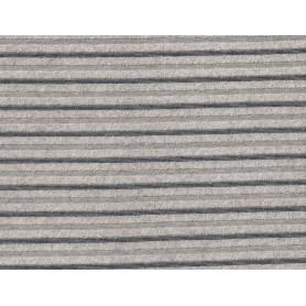 Stripe Knit 9916-1