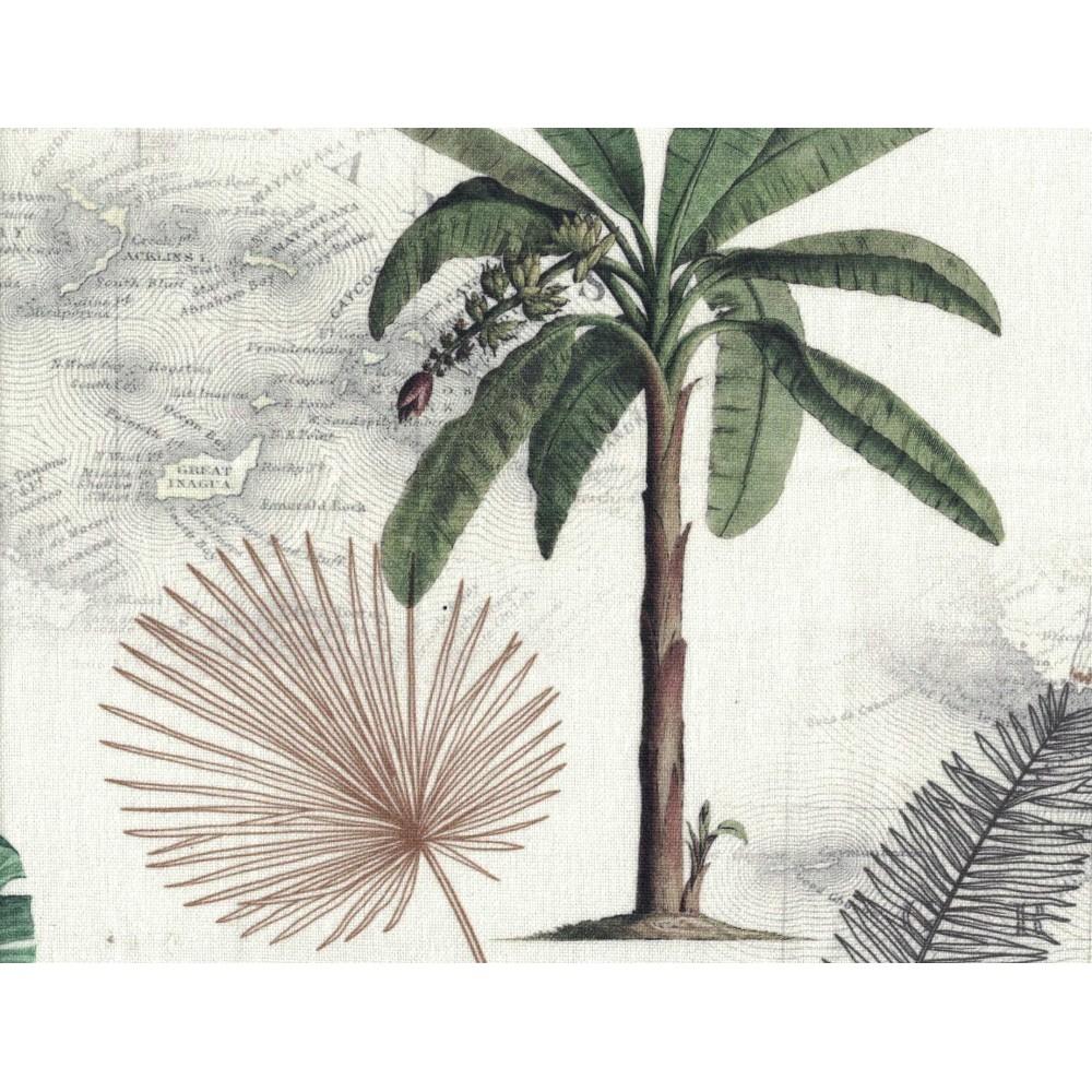 Canvas de Coton Imprimé (Stof) 5507-4