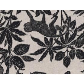 Canvas de Coton Imprimé (Stof) 5543-1