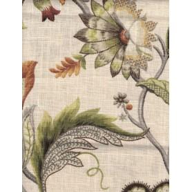 Lin Imprimé 1708-7