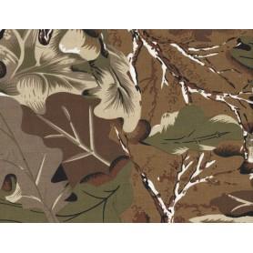 Canvas de Coton Imprimé 1093-15