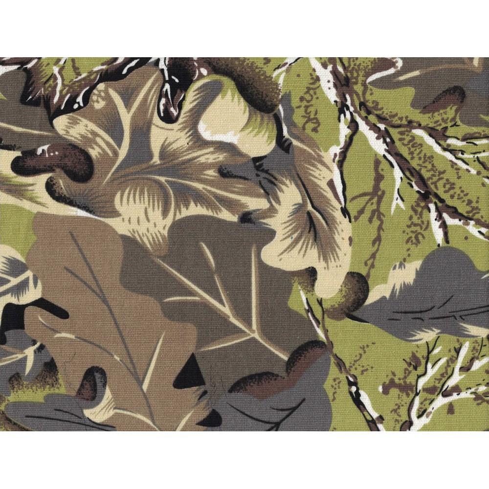Canvas de Coton Imprimé 1093-16