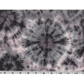 Recycled Poly-Spandex Print 3017-9