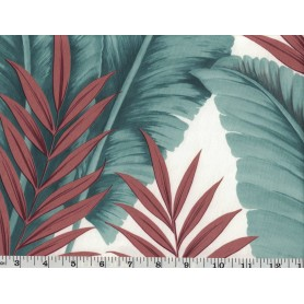 Recycled Poly-Spandex Print 3017-30